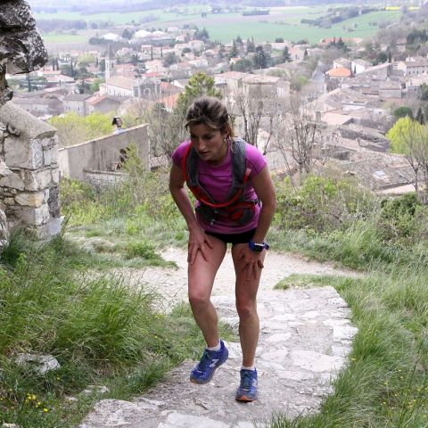 Trail de Mirmande  2020