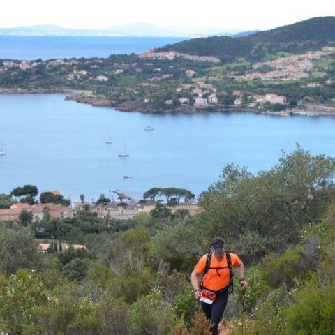 Trail des Balcons d'Azur  2020