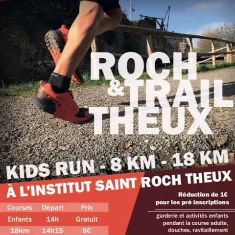 Roch&Trail Theux  2020