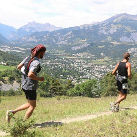 Trail Val de Sancey