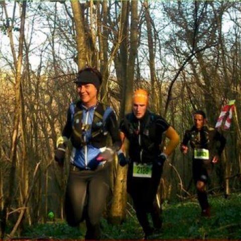 Trail du Val d'Egray  2020