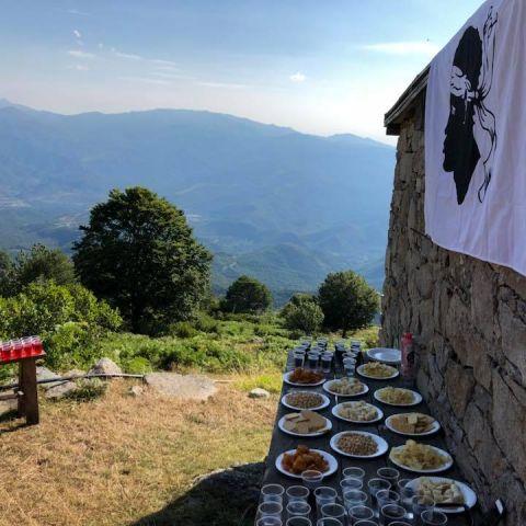 Trail Di U Monte Cardu