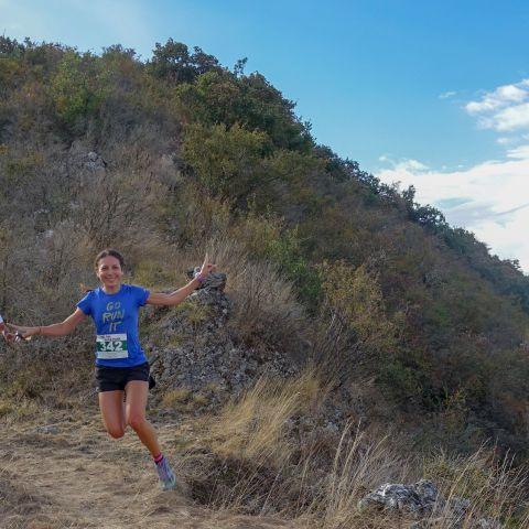 Trail d'Hostun  2019