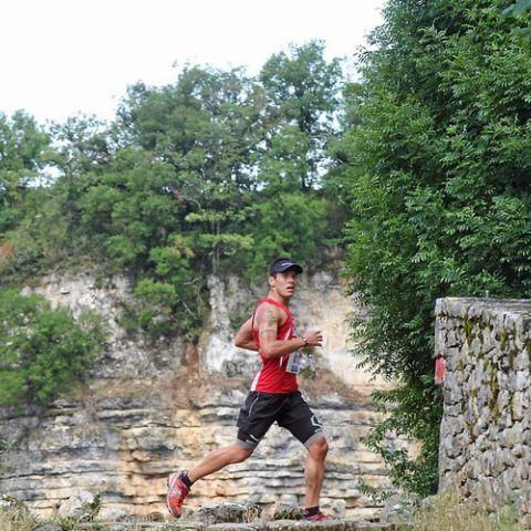 Trail du Gourg d'Enfer  2017