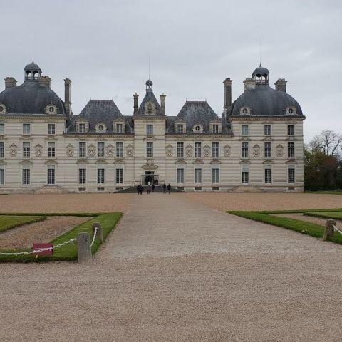 Trail des Châteaux de la Loire