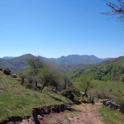 La Course des Crêtes du Pays Basque  2020