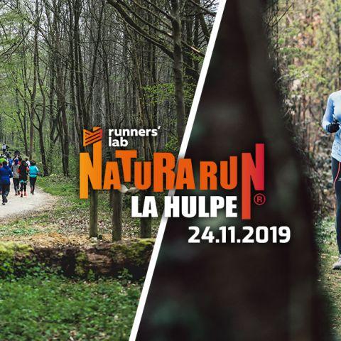 NaturaRun La Hulpe  2019