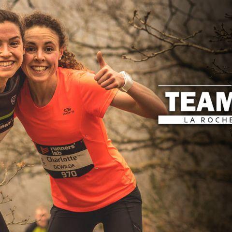 Team Trail & Walk La Roche (duo)  2020