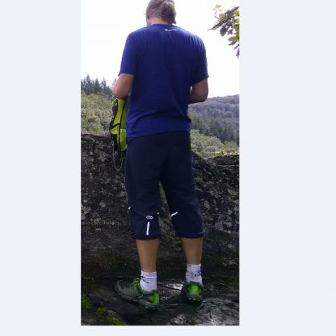 Photos et résultats de course GEERTS MERIJN TRAILRUNNER