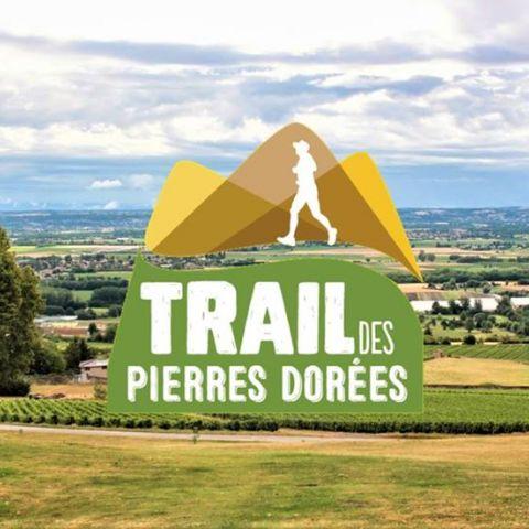 Trail des Pierres Dorées  2020