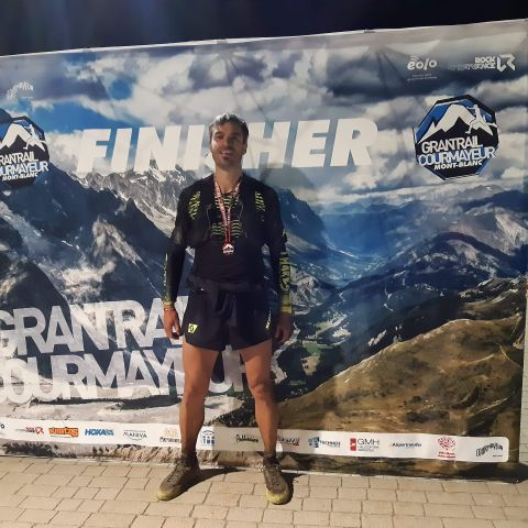 Photos et résultats de course GOORIS FLORENTIN TRAILRUNNER