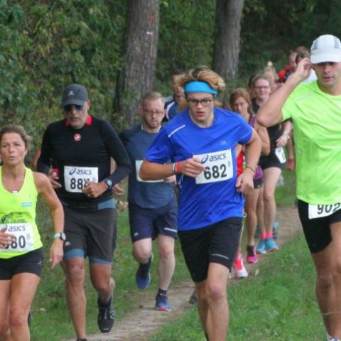 Trail & Jogging de Sart-Messire-Guillaume  2019