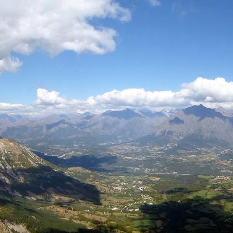 Trail du Col du Noyer  2019