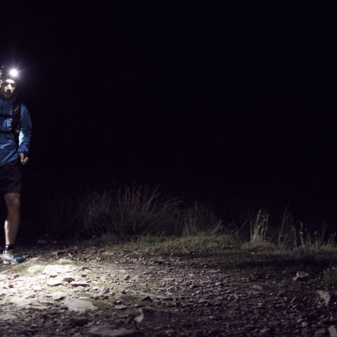 Nethen Night Trail  2018