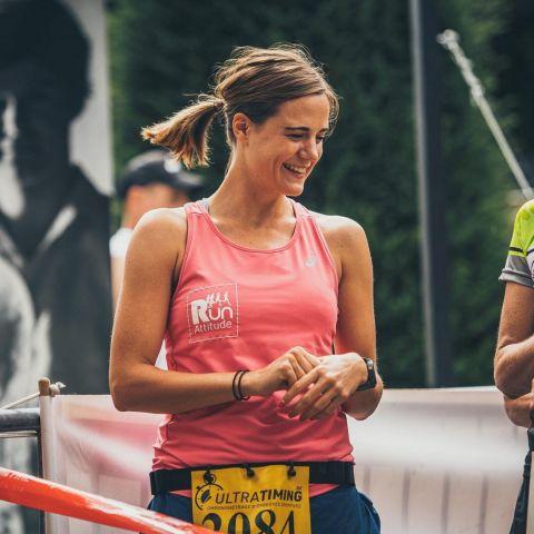 Photos et résultats de course CORNET Géraldine TRAILRUNNER