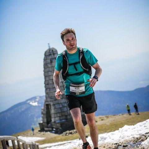 Photos et résultats de course VAN DER MEERSCH ANDY TRAILRUNNER