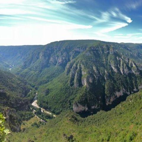 Trail des Gorges du Tarn  2020