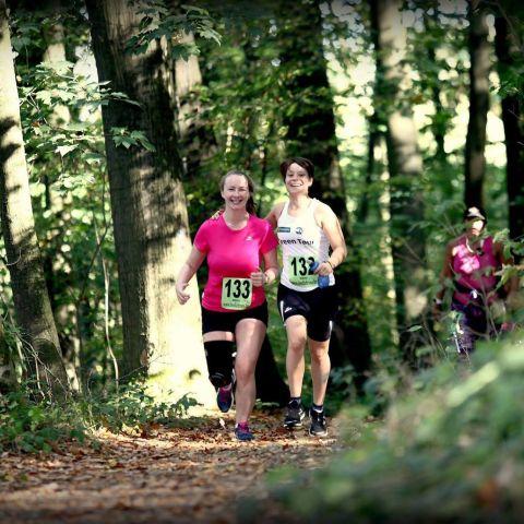 Trail de Bois-de-Breux  2019