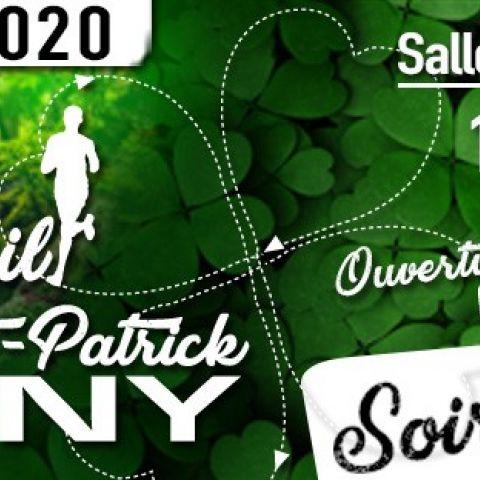 Trail de la Saint Patrick  2020