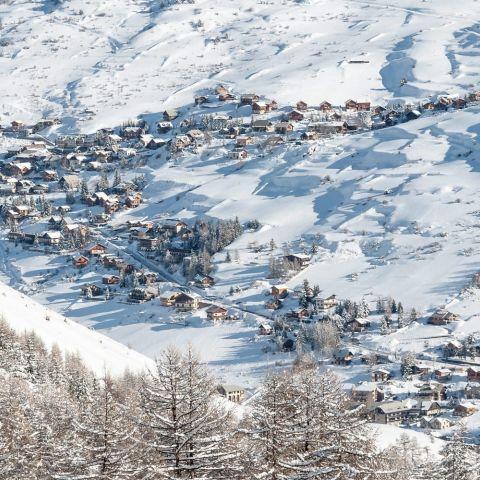 Vars Winter Trail  2020